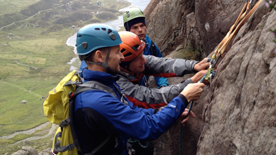 Bryn Williams Mountaineering | Mountain, Climbing Mentoring